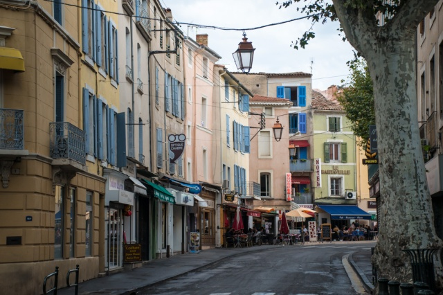 629-BlissTravels-Oct2012 Tour France Vacations in Provence