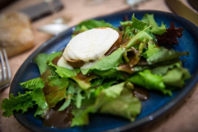 Tour france Provence Salad